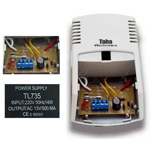 منبع تغذیه تابا مدل TL-735