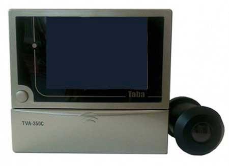 چشمی تابا مدل tva-350c